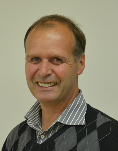 Kurt Buhmann